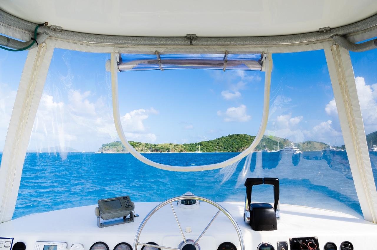 Les règles de sécurité en matière de navigation de plaisance