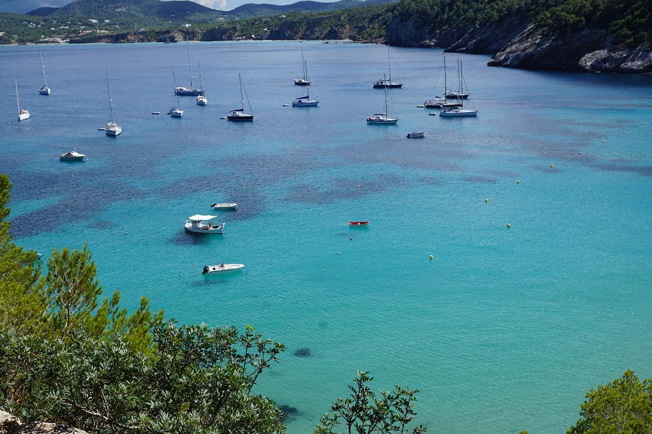 Les cinq meilleurs coins d'Espagne pour pratiquer de la plongée